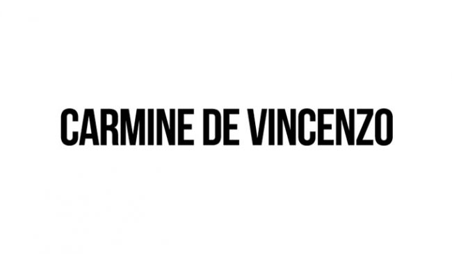Carmine De Vincenzo