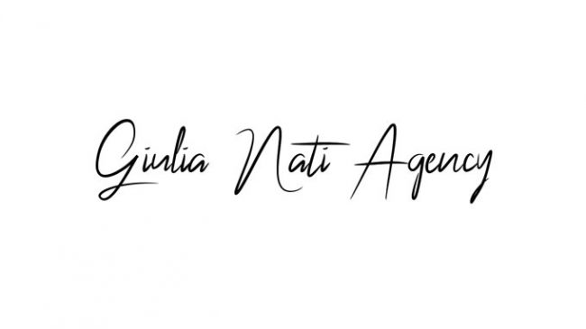Giulia Nati Agency