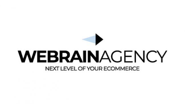 Webrain eCommerce Agency