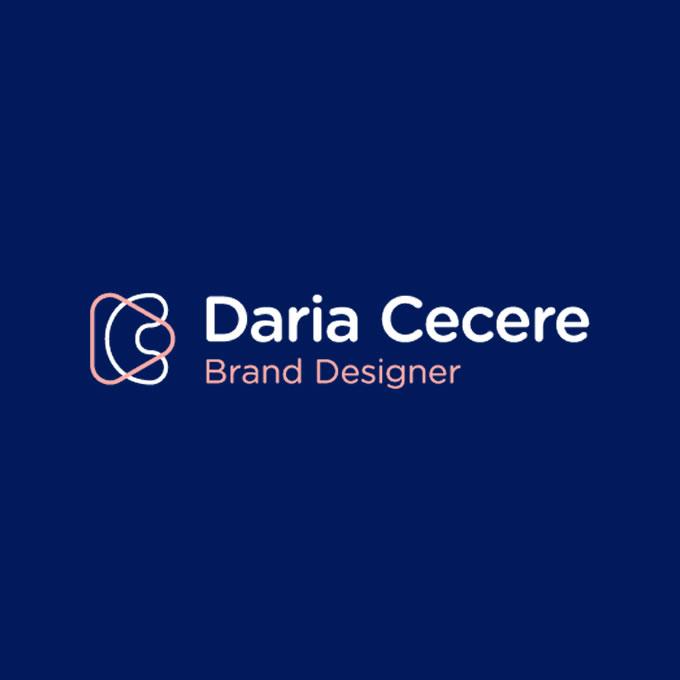 Daria Cecere • Brand Designer